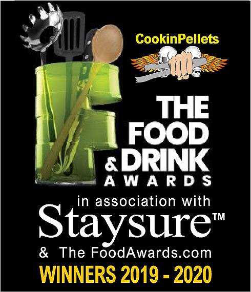 Food & Drinks Awards - 2019 - 2020